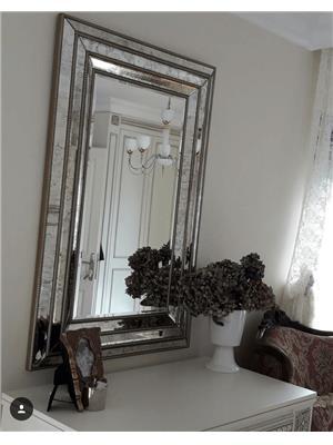 Antik Aynalı