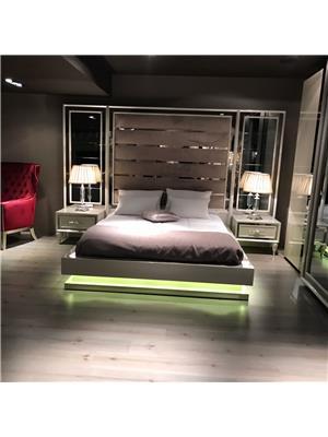Işıklı Yatak Odası Takımı 2